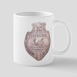 Steamboat Inspector Mug
