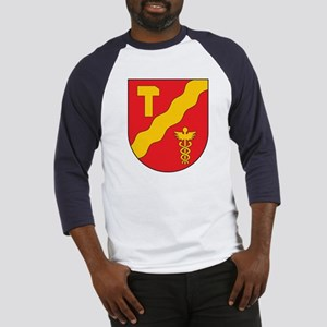 Tampere Coat of Arms Baseball Jersey