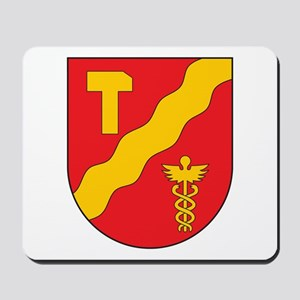 Tampere Coat of Arms Mousepad