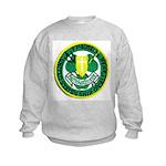 USS O'CALLAHAN Kids Sweatshirt