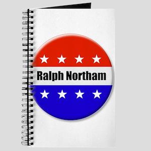 Ralph Northam Journal