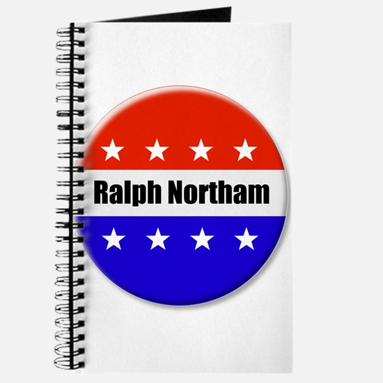 Ralph Northam Journal