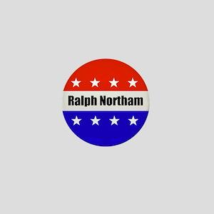 Ralph Northam Mini Button