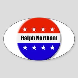 Ralph Northam Sticker