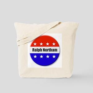 Ralph Northam Tote Bag