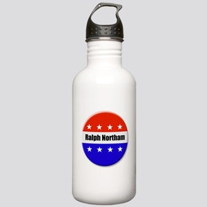 Ralph Northam Water Bottle