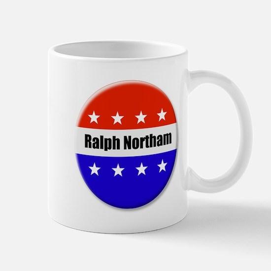 Ralph Northam Mugs