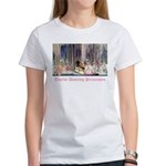 Twelve Dancing Princesses Women's T-Shirt