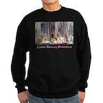 Twelve Dancing Princesses Sweatshirt (dark)