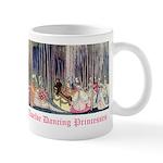 Twelve Dancing Princesses Mug