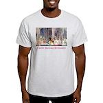 Twelve Dancing Princesses Light T-Shirt