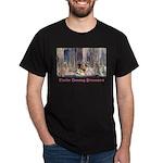 Twelve Dancing Princesses Dark T-Shirt