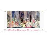 Twelve Dancing Princesses Banner