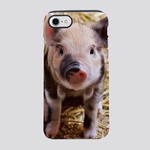 Piglet iPhone 7 Tough Case