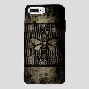 Breaking Bad Grunge Golde iPhone 7 Plus Tough Case
