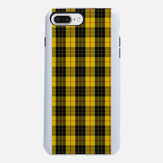 MacLeod Scottish Clan Tar iPhone 7 Plus Tough Case