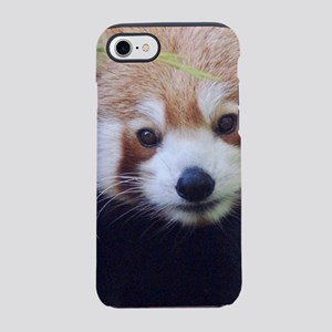 Red Panda iPhone 7 Tough Case