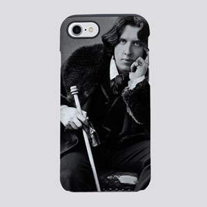 oscar wilde iPhone 7 Tough Case