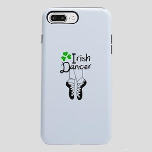 IRISH DANCER iPhone 7 Plus Tough Case