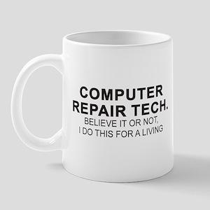 Computer Tech Mug