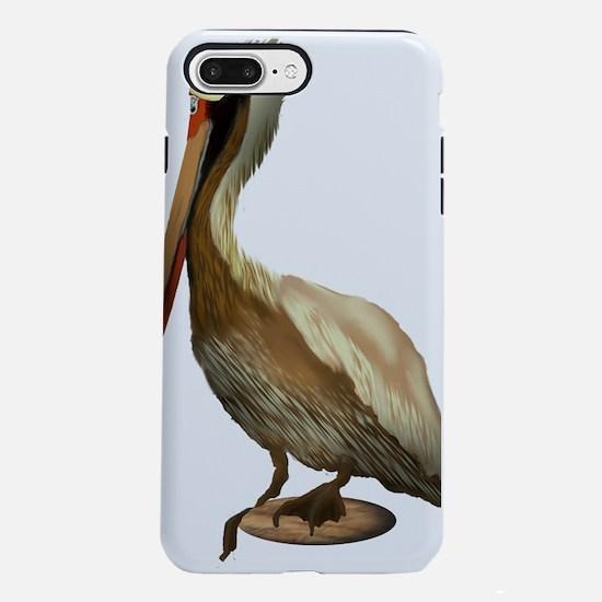 Pelican Cove iPhone 7 Plus Tough Case