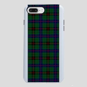 Davidson Scottish Clan Ta iPhone 7 Plus Tough Case
