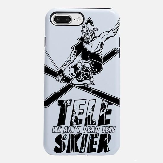 Telemark Zombie iPhone 7 Plus Tough Case