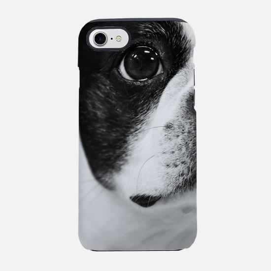 Sweet Boston iPhone 7 Tough Case