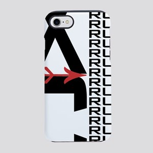 XC Run Run iPhone 7 Tough Case