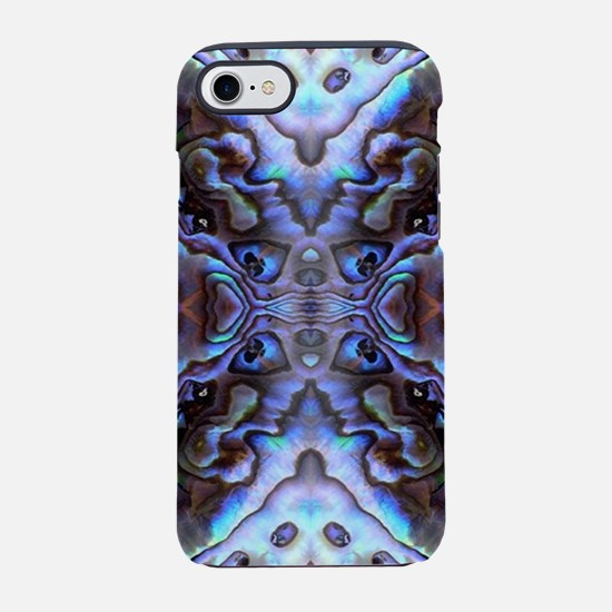 Abalone iPhone 7 Tough Case