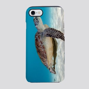 Sea Turtle iPhone 7 Tough Case
