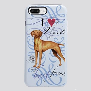 vizsla iPhone 7 Plus Tough Case