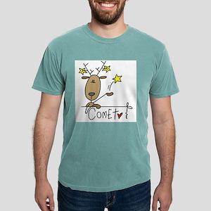 Comet Reindeer T-Shirt