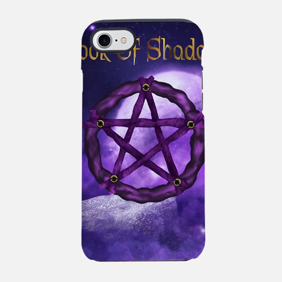 Book of Shadows iPhone 7 Tough Case