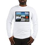 Sint Maarten Photo Long Sleeve T-Shirt