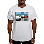 Sint Maarten Photo Light T-Shirt
