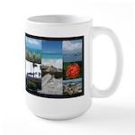 Sint Maarten Photo 15 oz Ceramic Large Mug