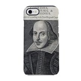Shakespeare iPhone Cases
