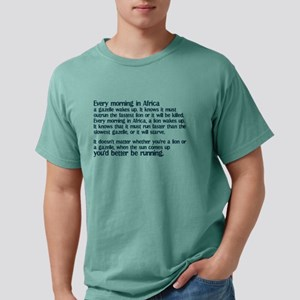 MorningAfricaLITES T-Shirt
