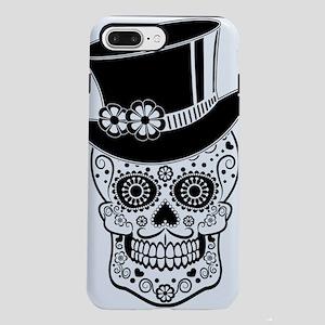 Sugar Skull Gentleman iPhone 7 Plus Tough Case