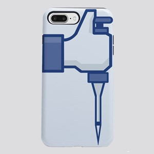 Like_Pipette iPhone 7 Plus Tough Case
