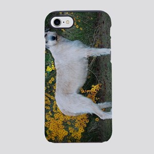 Awesome Blonde IRW iPhone 7 Tough Case