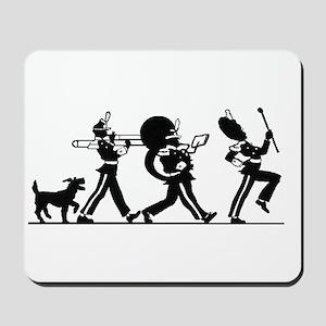 76 Trombones Mousepad
