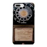 Vintage iPhone 8/7 Plus