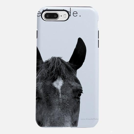 LetsRide-new.jpg iPhone 7 Plus Tough Case