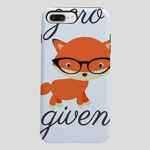 Zero Fox Given  iPhone 7 Plus Tough Case