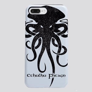 Cthulhu Fhtagn iPhone 7 Plus Tough Case