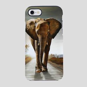 The Elephant iPhone 7 Tough Case