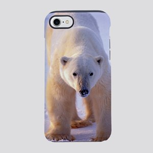 Big Boy Polar Bear iPhone 7 Tough Case
