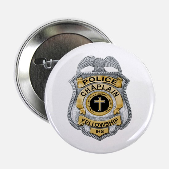 """CFMI Police 2.25"""" Button (10 pack)"""